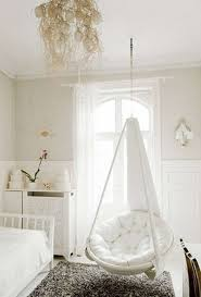Bedroom Ideas With Purple Carpet Bedroom Cool Glass Half Ball Hanging Chairs For Bedroom Design