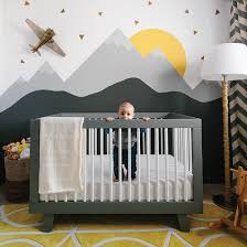 Modern Nursery Furniture by How To Design A Modern Nursery Modern Nurseries Nursery And Sons