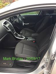 Tigra Interior For Sale Astra J Sri Heated Interior Vauxhall Owners Network