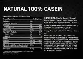 Casein Protein Before Bed Optimum Nutrition Casein Protein Aa Sports Nutrition