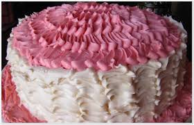 How To Decorate A Birthday Cake At Home How To Make Icing For Cakes At Home Kolanli Com