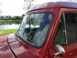 Classic Ford Truck Glass - 1955 ford panel truck for sale classiccars com cc 951822