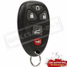 cadillac srx key fob replacement for 2007 2008 cadillac srx key fob remote shell