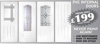 Interior Upvc Doors Never Paint Again Upvc Doors Upvc Company