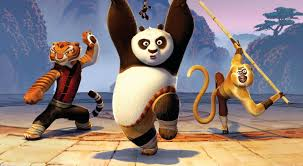 kung fu panda 2 desktop wallpapers