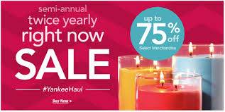 yankee candle semi annual sale up to 75 6 for 60 large