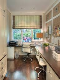 best home office layout home office for two layout idea via design art house efficient use