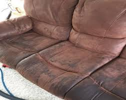 Suede Upholstery Cleaning How Do You Clean A Suede Sofa Or Armchair Apple Clean