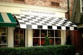 Thomas Awning Nancy Thomas Gallery Online June 2013