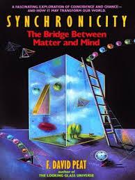 synchronicity the bridge betw david peat synchronicity