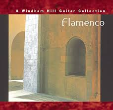 various flamenco a windham hill guitar collection