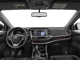 toyota highlander base price 2016 toyota highlander awd 4dr v6 limited msrp prices nadaguides