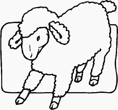 farm animal coloring pages color book