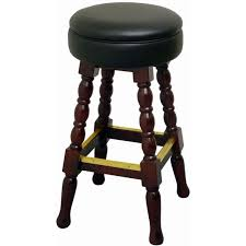 bar stools restaurant classic backless wood restaurant bar stool