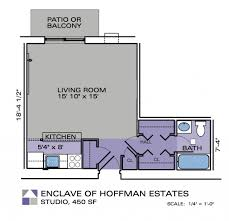 studio apartment floor plans excellent studio apartment floor