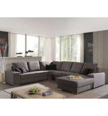 canap brun canapé d angle droit panoramique keller canapé vente unique