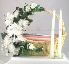 wedding gift baskets bridal poem candle gift basket wicksncandlesticks bridal p flickr