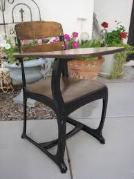 Modern Industrial Desk by European Paint Finishes Vintage Industrial Desks