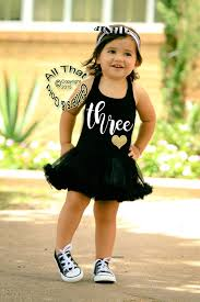 birthday dress 3rd birthday dresses black and white three glitter black