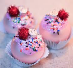 glittery cupcake ornaments ornaments diy cupcake and cupcake