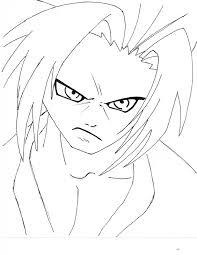 angry sasuke sketch by ddavis1979 on deviantart