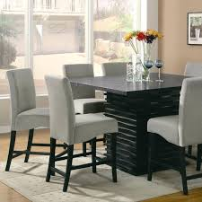 Bar Height Dining Room Table Sets Dining Table Bar Height Dining Tables Black Bar Height Dining