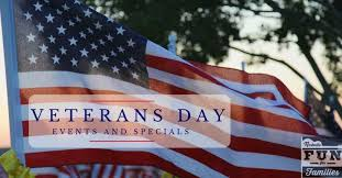 2017 veterans day events and deals in nashville and middle tennessee