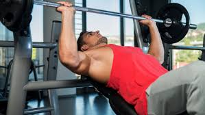 Starting Weight Bench Press Bench Press Breakdown The Flat Incline And Decline Stack