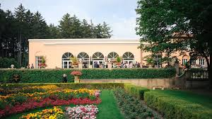 Botanic Garden Mansion Corporate Meetings Cuneo Mansion Gardens Loyola Chicago