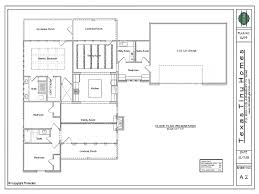 custom home floor plans free plan 1659 our flagship home