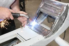 Fesler Fabrication Services