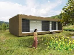 nest box fuses passivhaus and prefab for ultimate low cost housing
