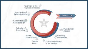 the legislative process overview video congress gov library