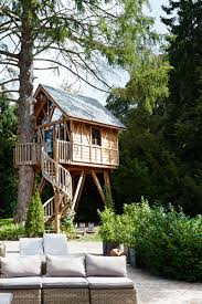 fancy living in a tree take a look at these dream treehouses
