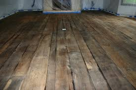 can i salvage my hardwood floor ozburn hessey
