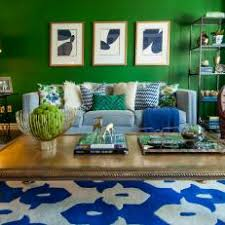 Bright Green Sofa Green Living Room Photos Hgtv
