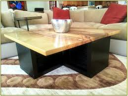 furniture stunning square granite table top quality black