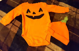 newborn halloween onesie and hat mercari buy u0026 sell things you love