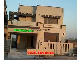 brand new house for sale 10 marla 5 bed bahria town sorry 4