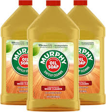 how to use murphy s soap on wood cabinets murphys soap original wood cleaner 32 fluid ounce 3 count