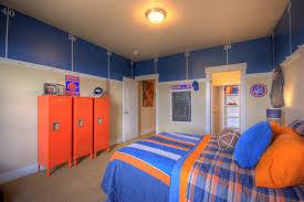Basketball Room Decor Bedroom Ideas Basketball Room Decor Go Broncos Bedrooms