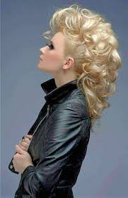 mohawk hairstyles to bring your dream hairstyle into your life 2017