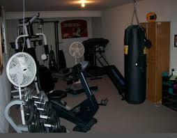 home gym decor best attractive home design
