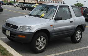 toyota rav4 convertible for sale toyota funcruiser softtop the best stuff in the