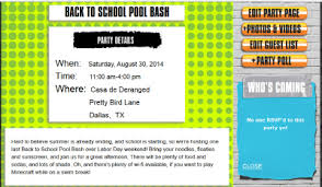 the ultimate kids party invitation invite bandz giveaway