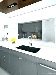 ikea planner cuisine cuisine blanche et bois ikea 9n7ei com