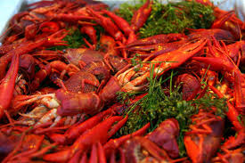 crayfish party wikipedia
