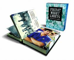 friday night lights tv show free streaming amazon com friday night lights the complete series kyle chandler