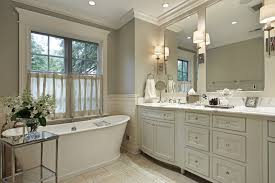 White Bathroom Ideas Design Pictures Designing Idea - White cabinets master bathroom