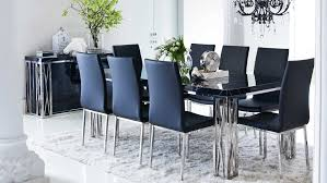 9 Pc Dining Room Set by Eiffel 9 Piece Dining Setting Dream Home Ideas Pinterest